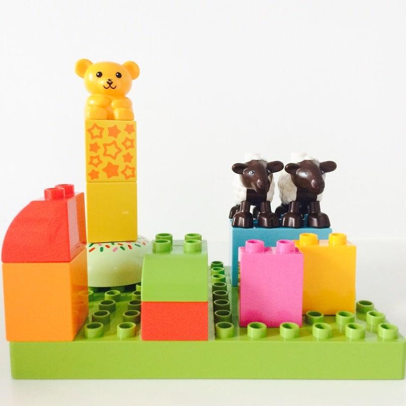 Wir lieben LEGO! Metropolen Ratespiel + fette Verlosung