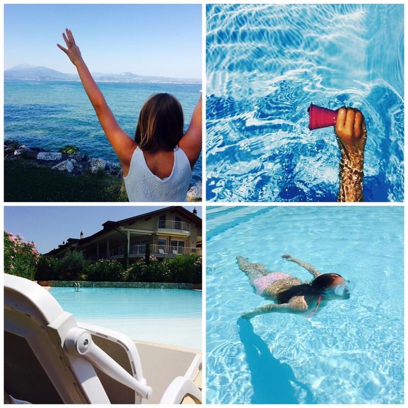 Ein gaaanz langes Wochenende in Bildern 2: Urlaubsimpressionen