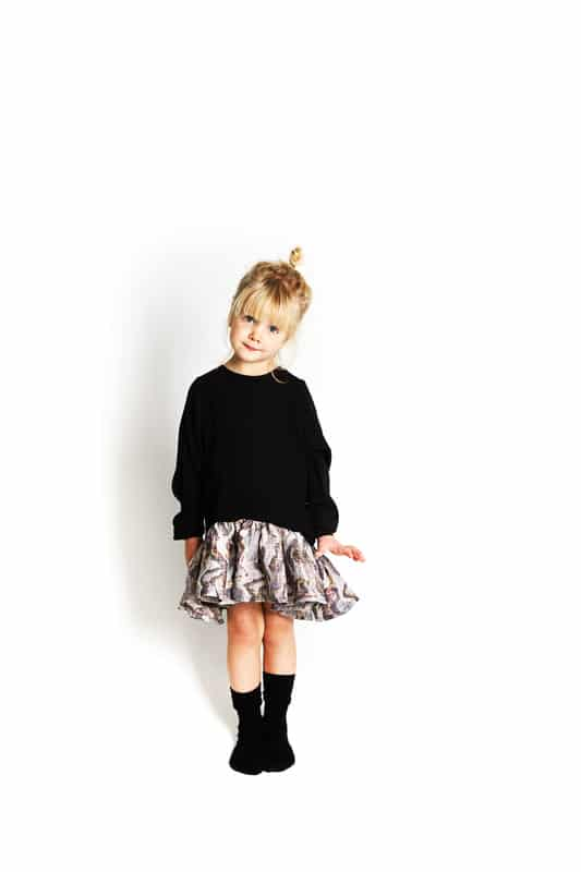 """SHOPLIEBE – Thuys Onlineshop """"Misses and Misters Kids Co."""""""