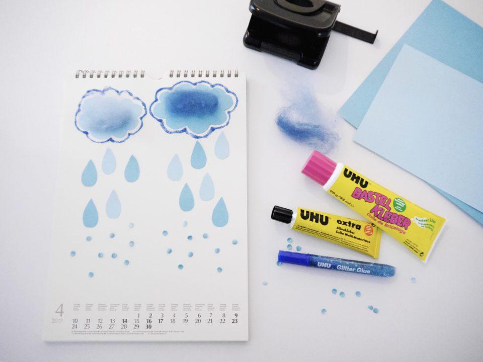 24 Tage Basteln 12 Ideen 1 Jahr Freude Mitmach Kalender