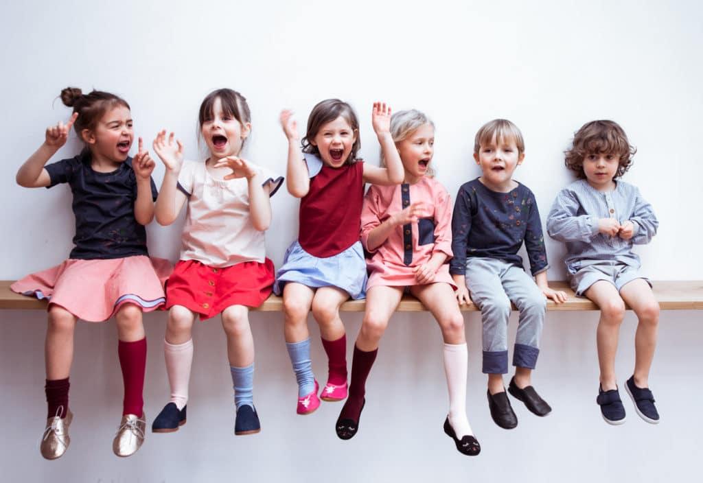 MiniMenschlein liebt … LOVE kidswear