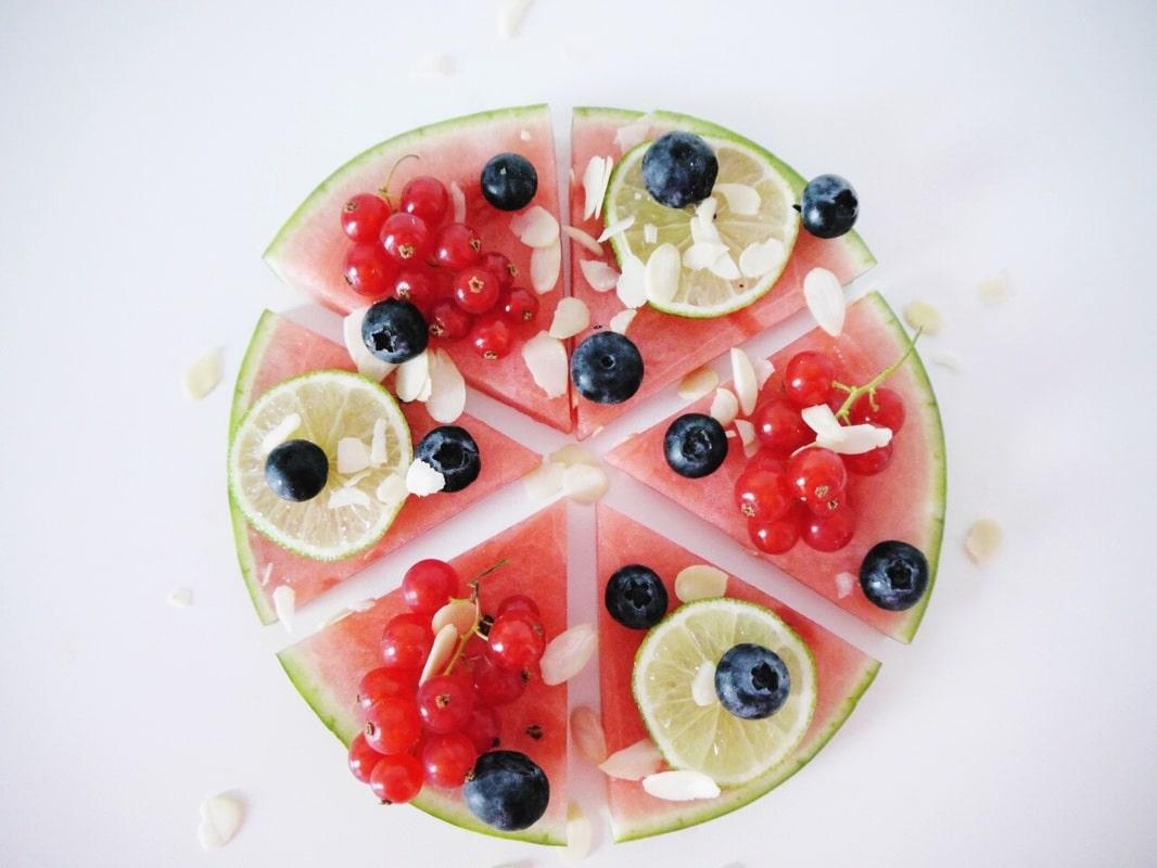 Apell an die gesunde Ernährung