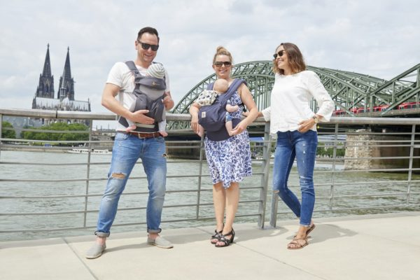 Cologne City Guide Familien Ausflug