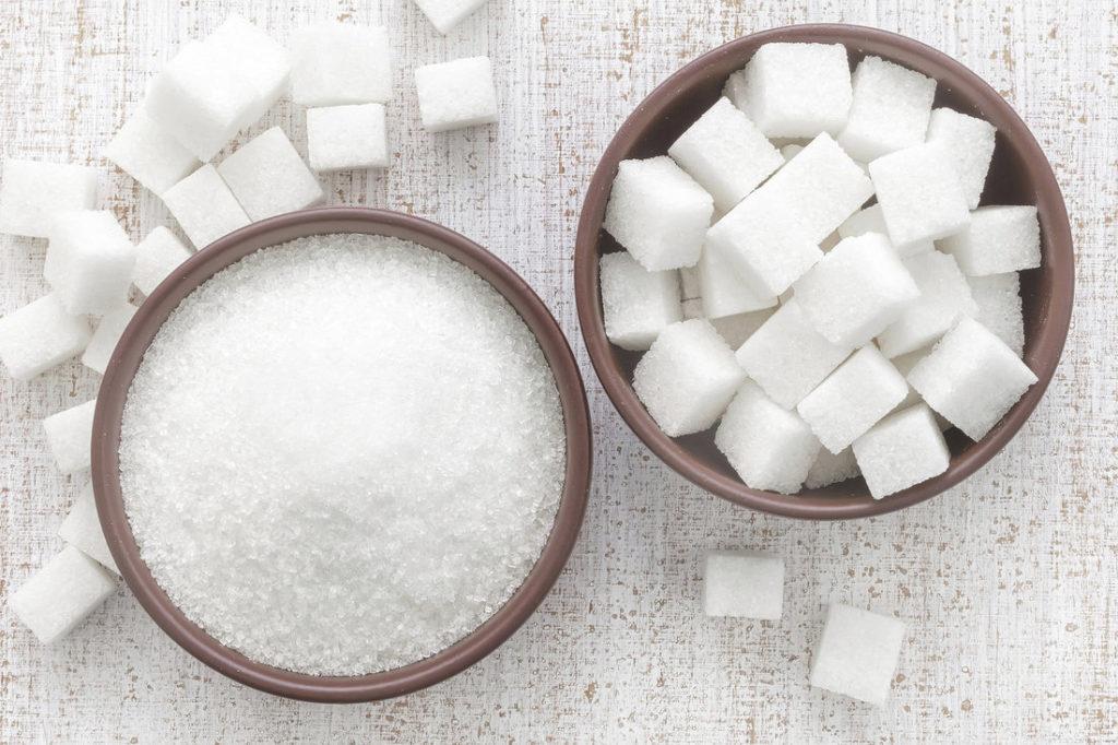 #6 Leben ohne Zucker: Woche 2 – Weiche Haut & Augenringe