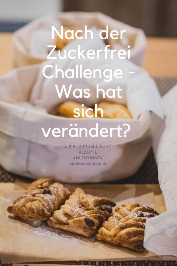 zuckerfrei challenge