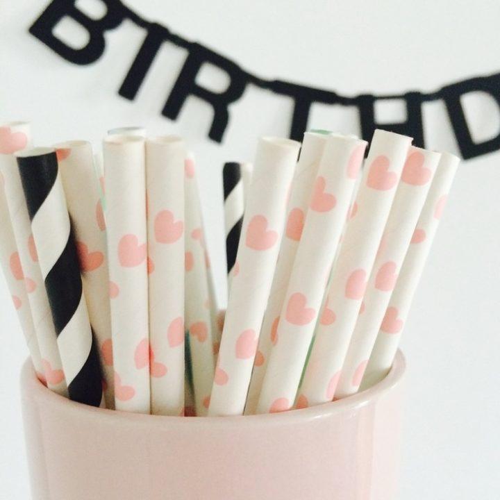 Geburtstag-teenager