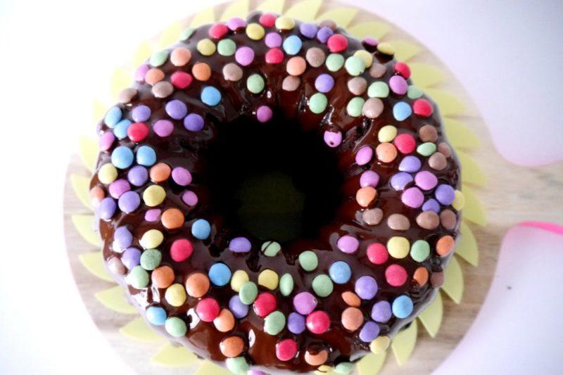 bester schokoladenkuchen