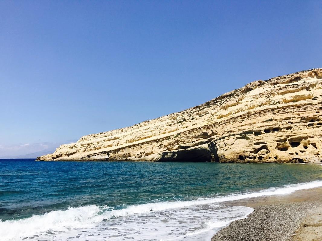 Kreta-mit-kindern-urlaub-kind-reisetipps-erfahrung-strand-matala-red-beach