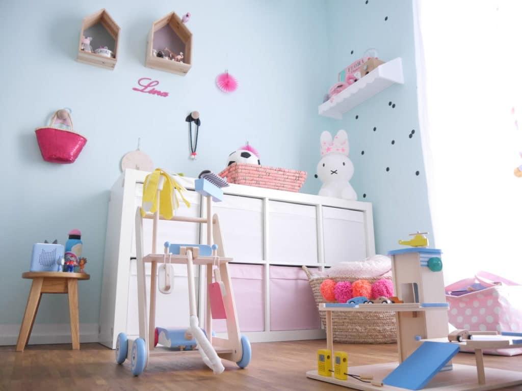 MiniMenschlein liebt … das Holzspielzeug von Tchibo + Verlosung