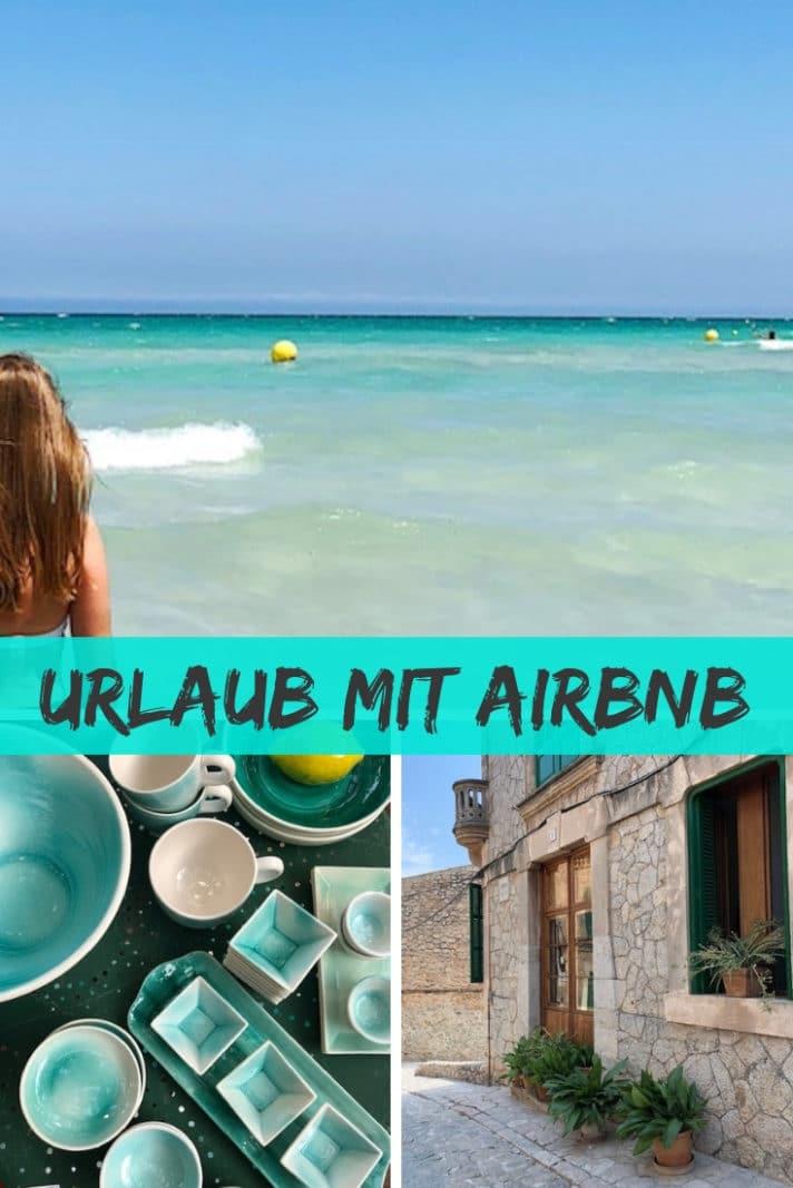 urlaub mit airbnb