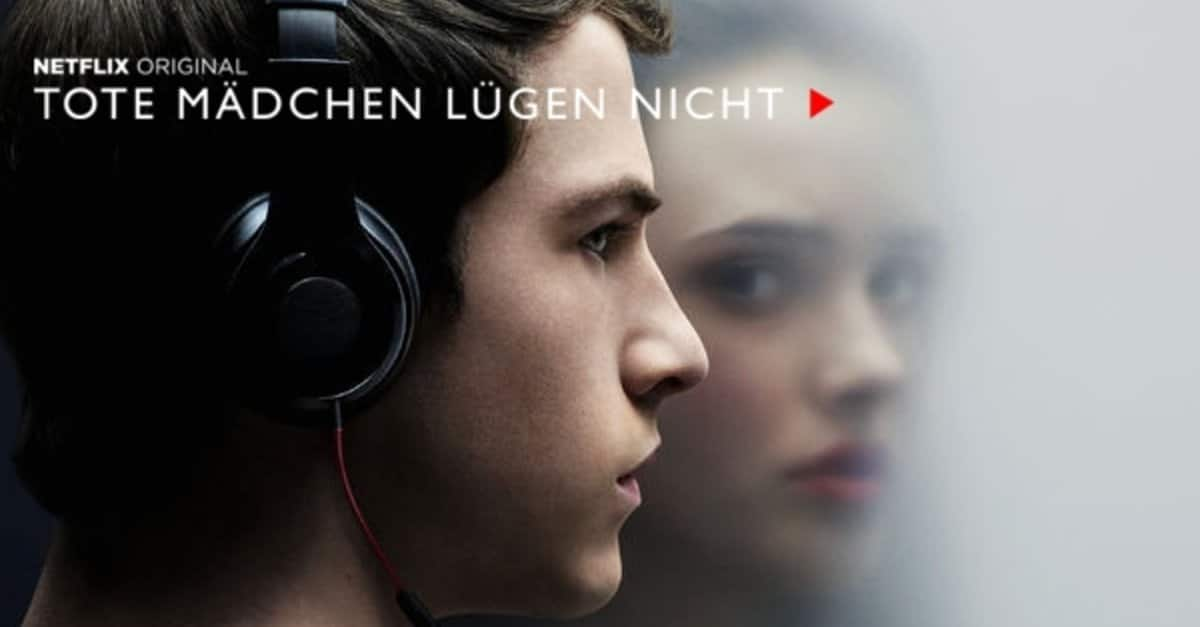 netflix serien teenager