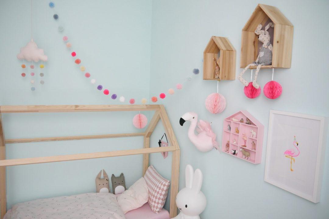 Kinderzimmer Madchen Deko Und Einrichtungsideen