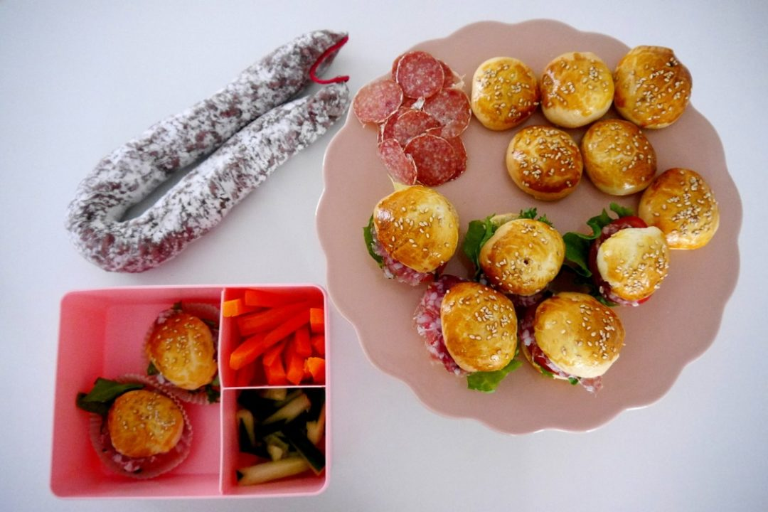 rezept-mini-burger-buns