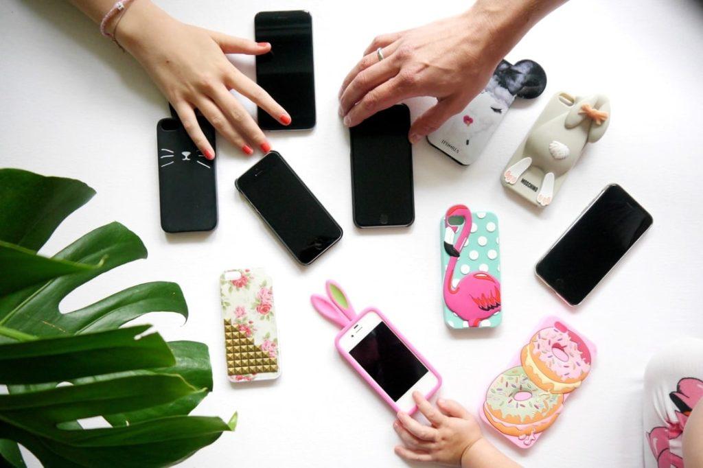Tchibo Familientarif: Telefon, SMS & Internet für Alle