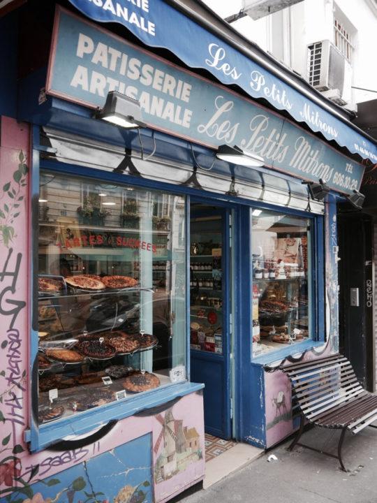 3-tage-paris-wochenende-inparis-tipps-montmartre-rue-lepic-patisserie
