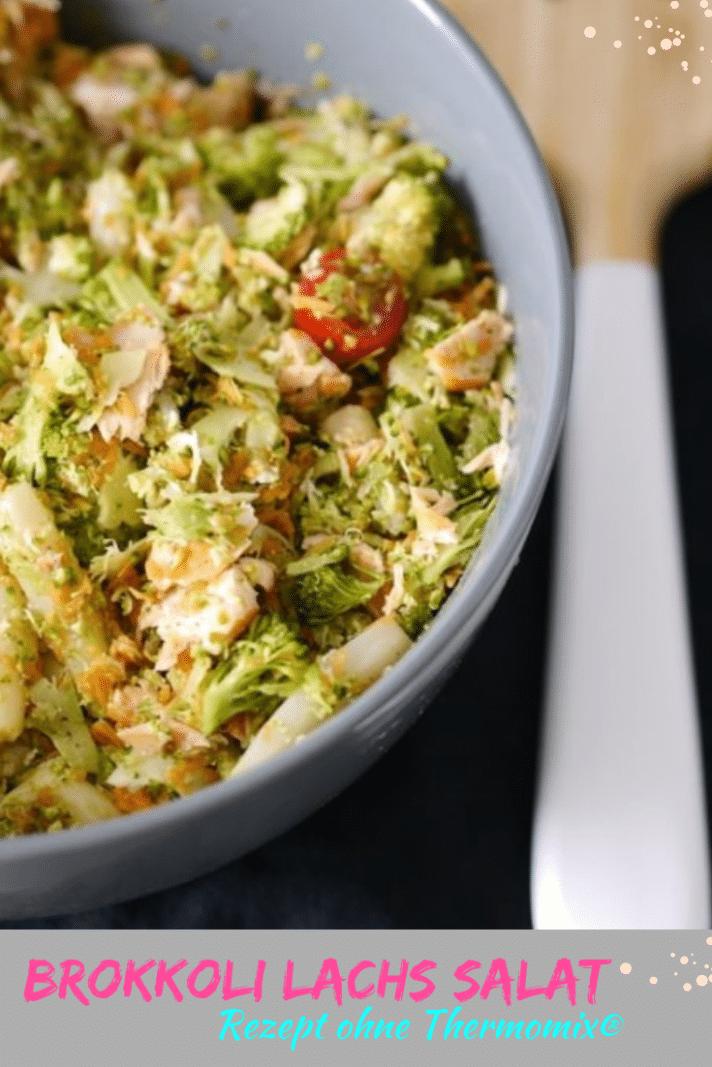 brokkoli salat ohne thermoix