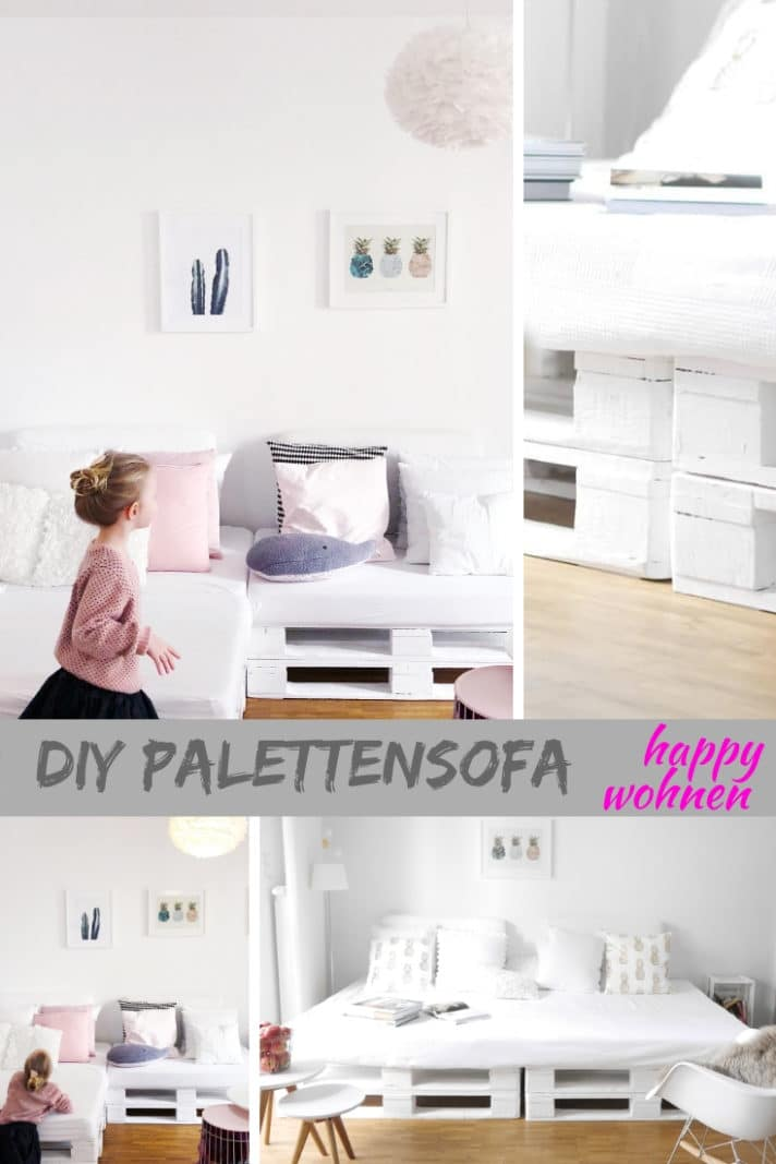 diy palettensofa