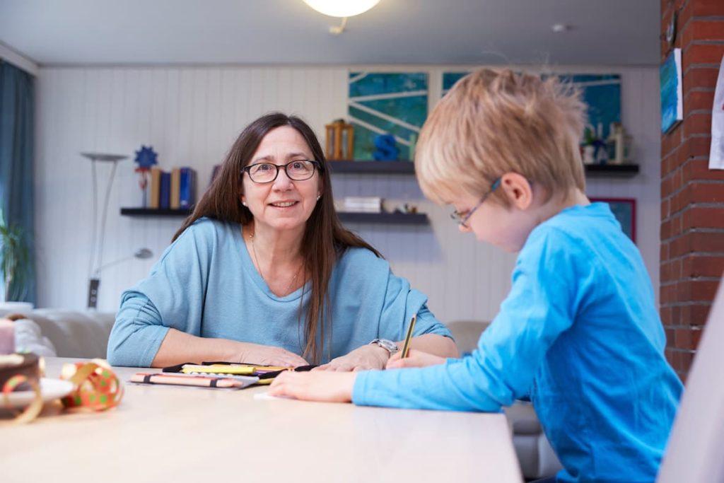 Von Beruf Mutter: Ein Gespräch mit der Kinderdorfmutter Barbara Wegener