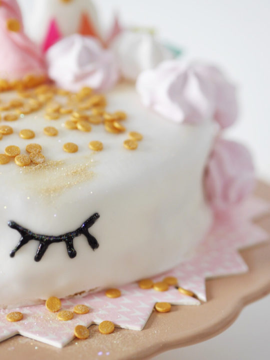 einhornkuchen