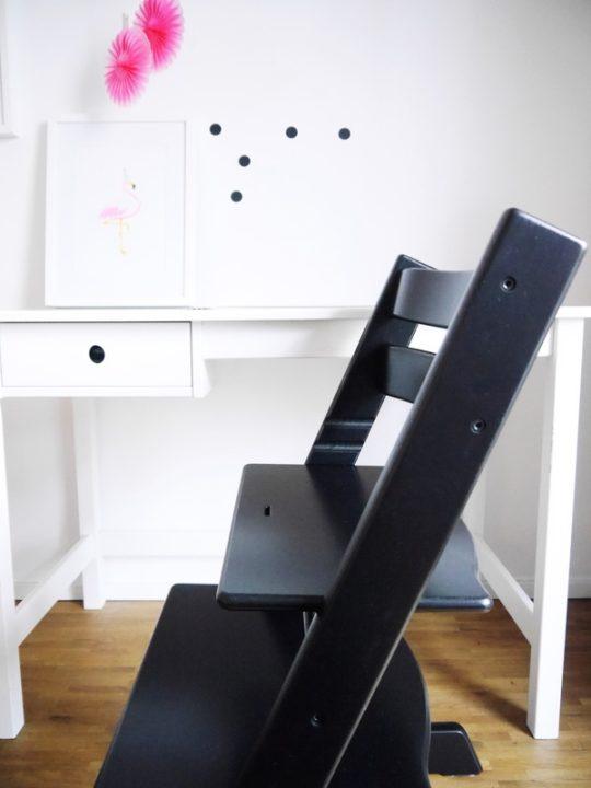 der tripp trapp von stokke jetzt mit gravur. Black Bedroom Furniture Sets. Home Design Ideas