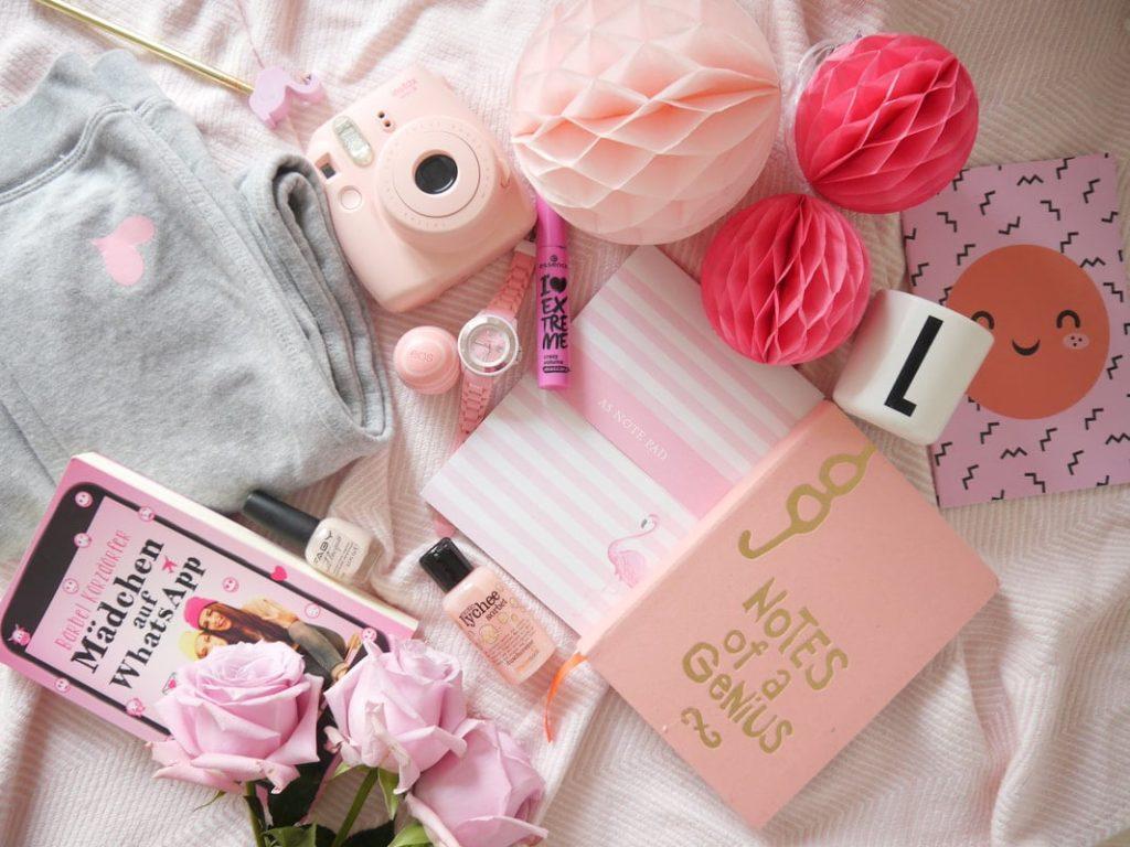 Geschenkideen für Teenager Mädchen