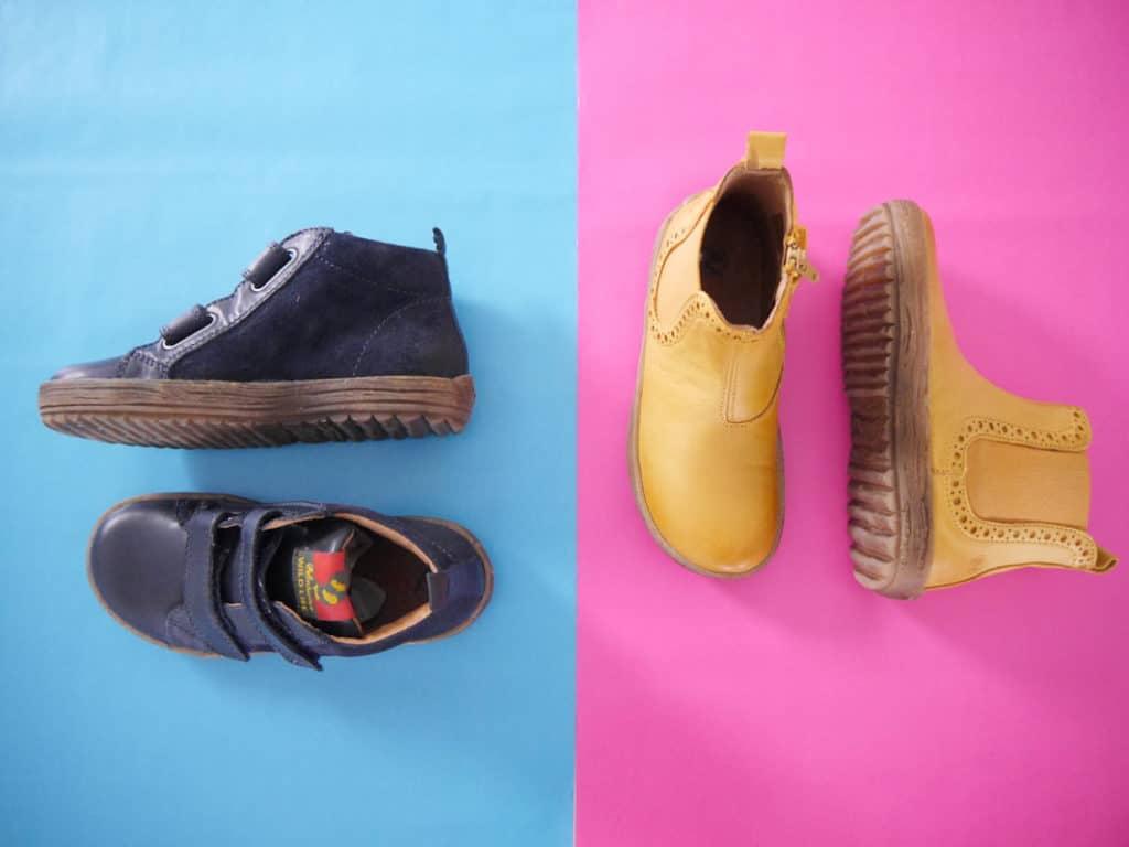Naturino Wild Life: Schuhe für Mädchen und Jungs