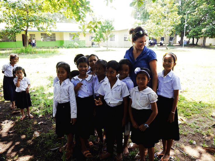 Die Woche in Kambodscha – von Tränen und Freude
