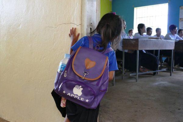 Kambodscha Kinderdorf,CFI Kinderhilfe,MiniMenschlein Kambodscha