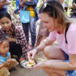 Leonie Lutz Kambodscha