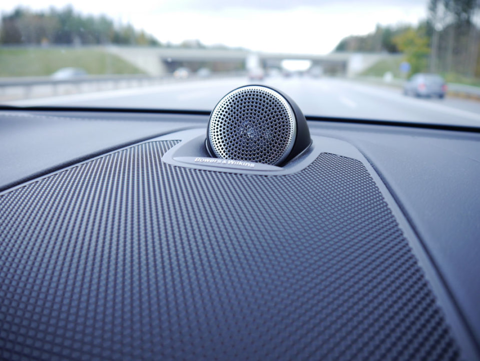 Volvo-XC60-musikanlage