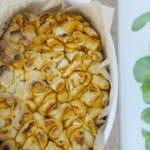 Das beste Rezept Zupfbrot Faltenbrot Brot zum grillen