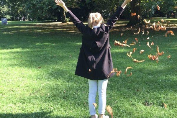 11 Tipps für einen wundervollen Herbst mit Kindern in Köln
