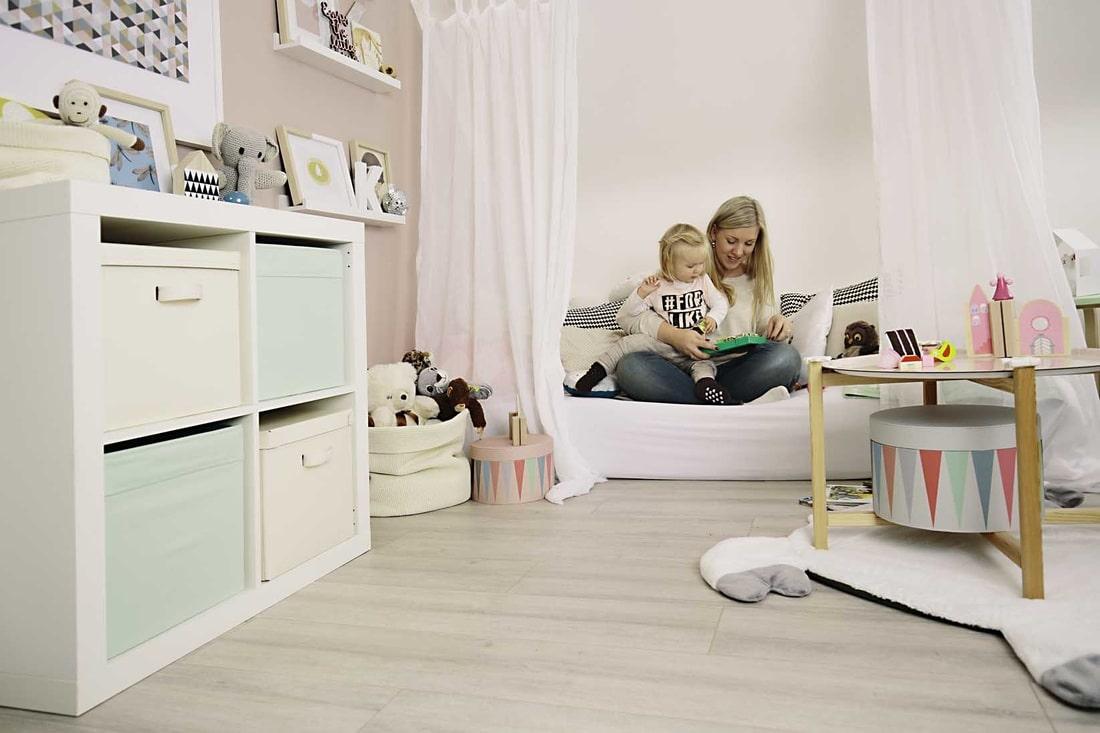 Homestory,Familien,Leben mit Kind,Kindgerechte Wohnung