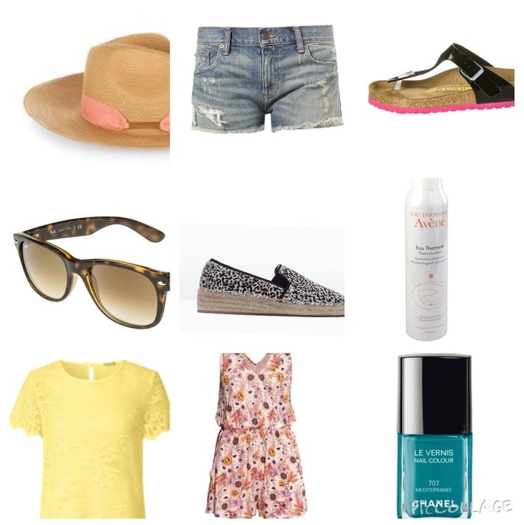 Sommerspecial, Teil 5: Meine Mommy Must-haves