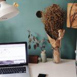 Die Natur zuhause: Ein Besuch bei Bloggerin Daniela