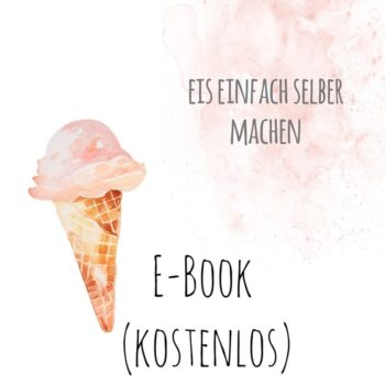 E-Book Eis Selbermachen