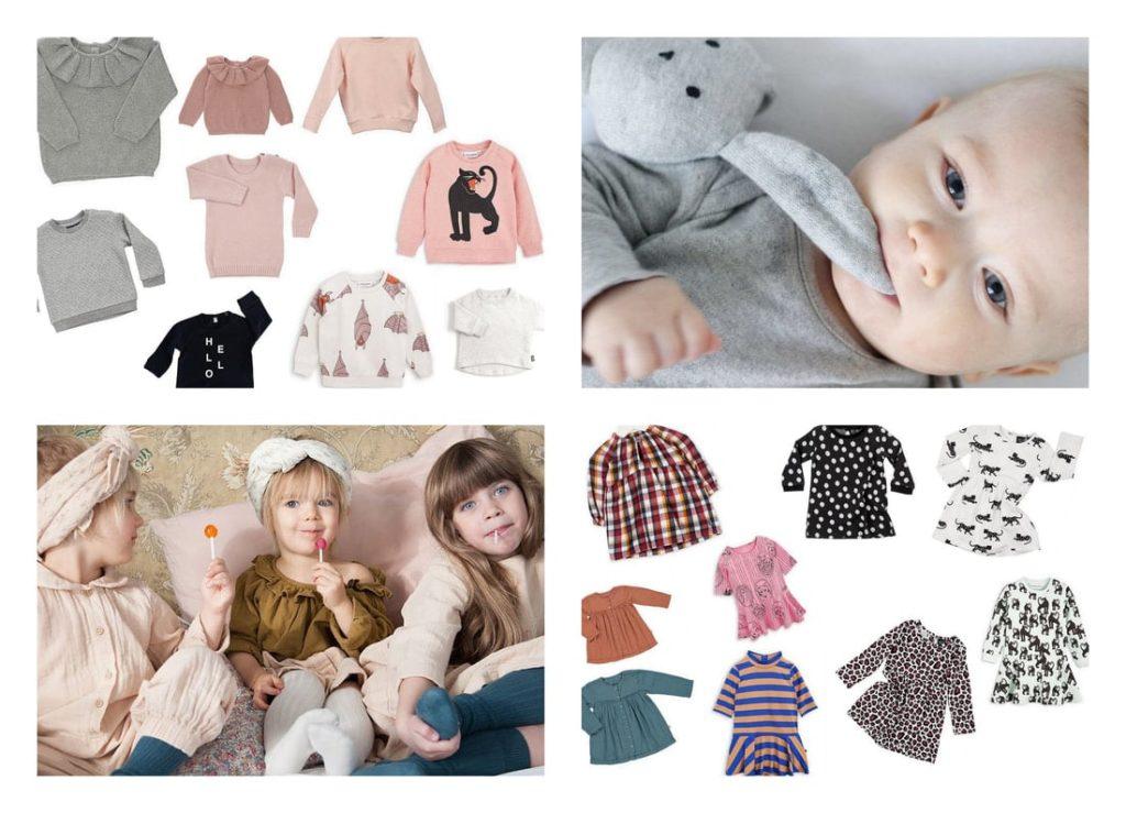 Fashion-Blick in den Herbst: Schöne Stücke von Kyddo Shop