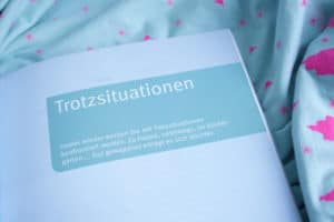 Buch Trotzphase,Ratgeber Trotzphase