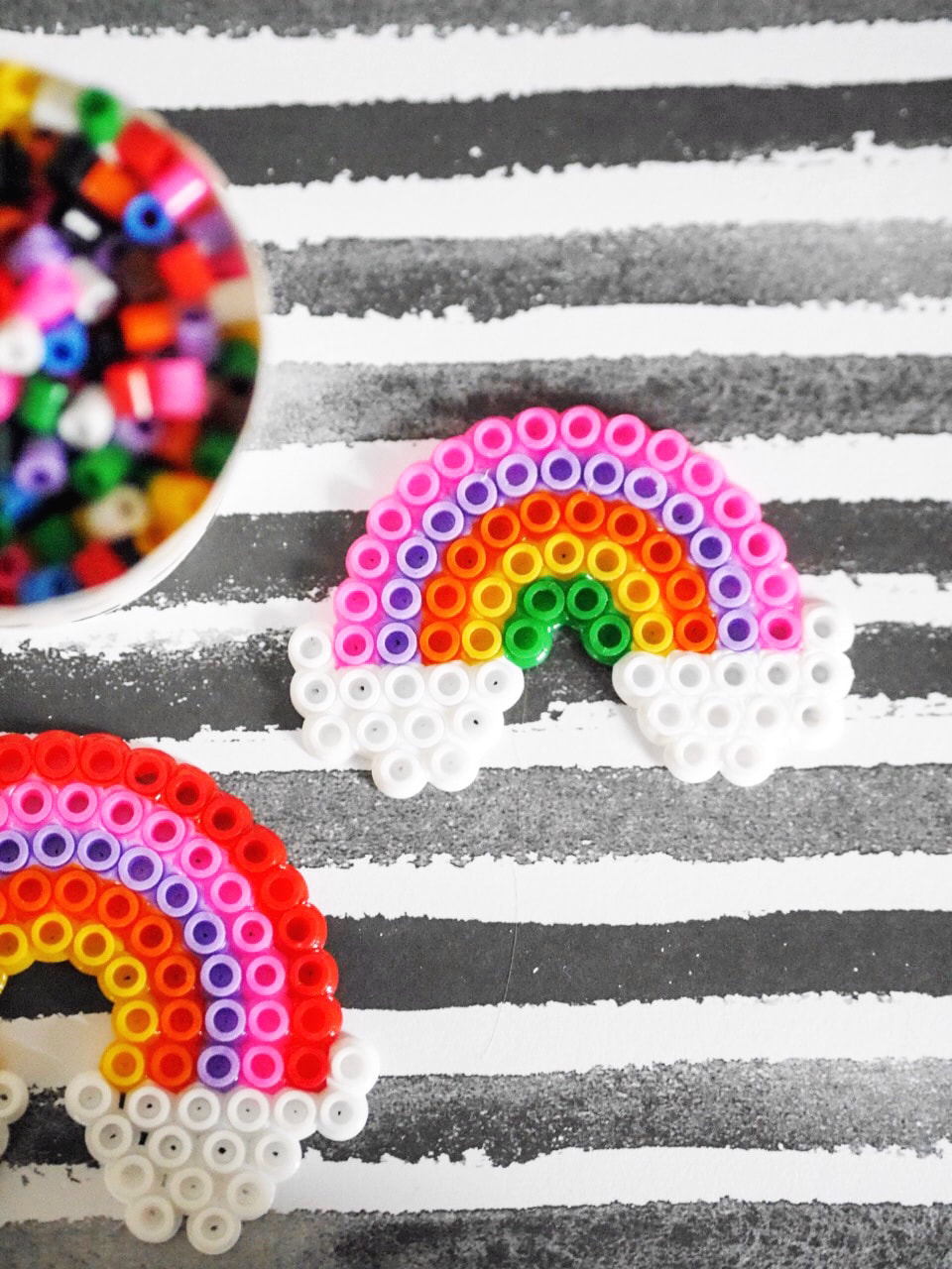 Bugelperlen Ideen Als Vorlage Minimenschlein Mama Blog