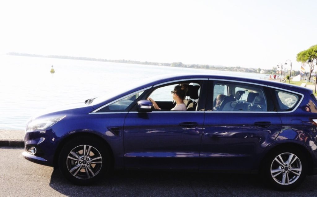 Family, Fun & Ford: Mama on Tour – der S-MAX im Test #2