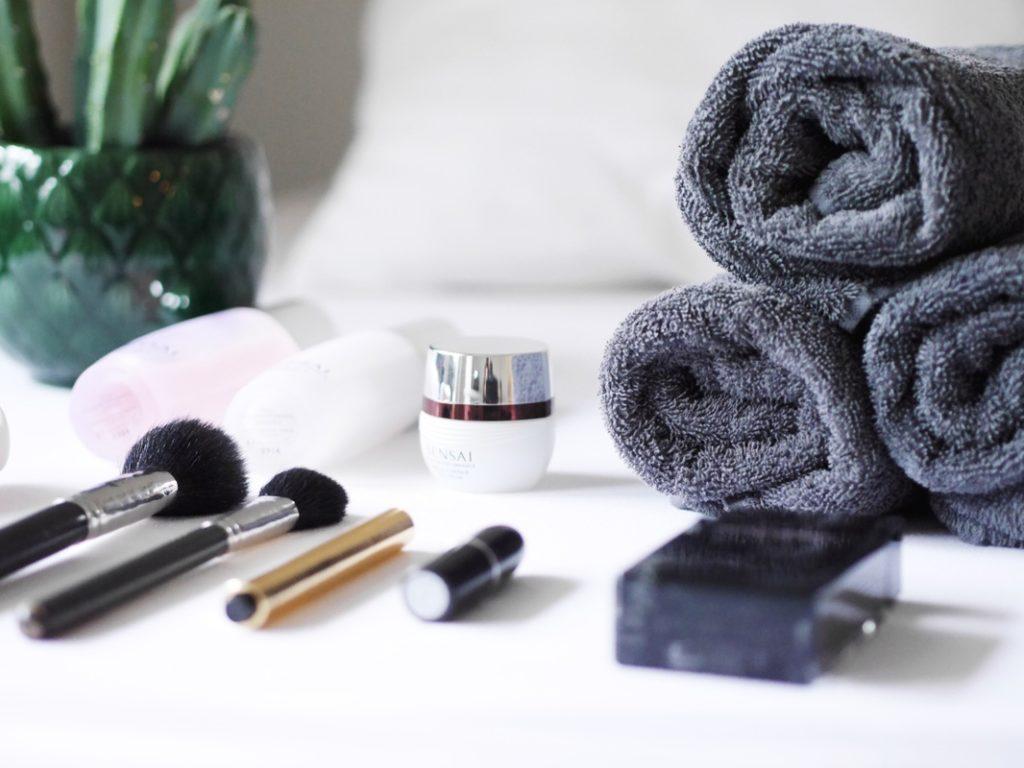 Daily Beauty Routine & eine geniale Erfindung // Give-away