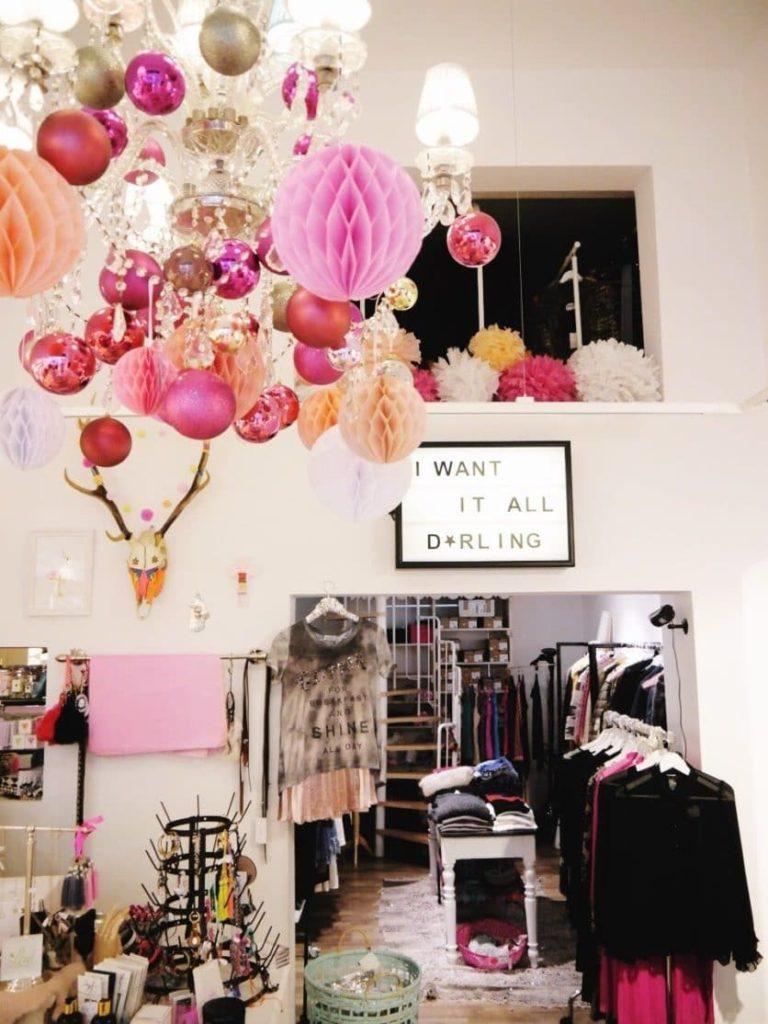 Shopping in Köln: Knocknok Fashion