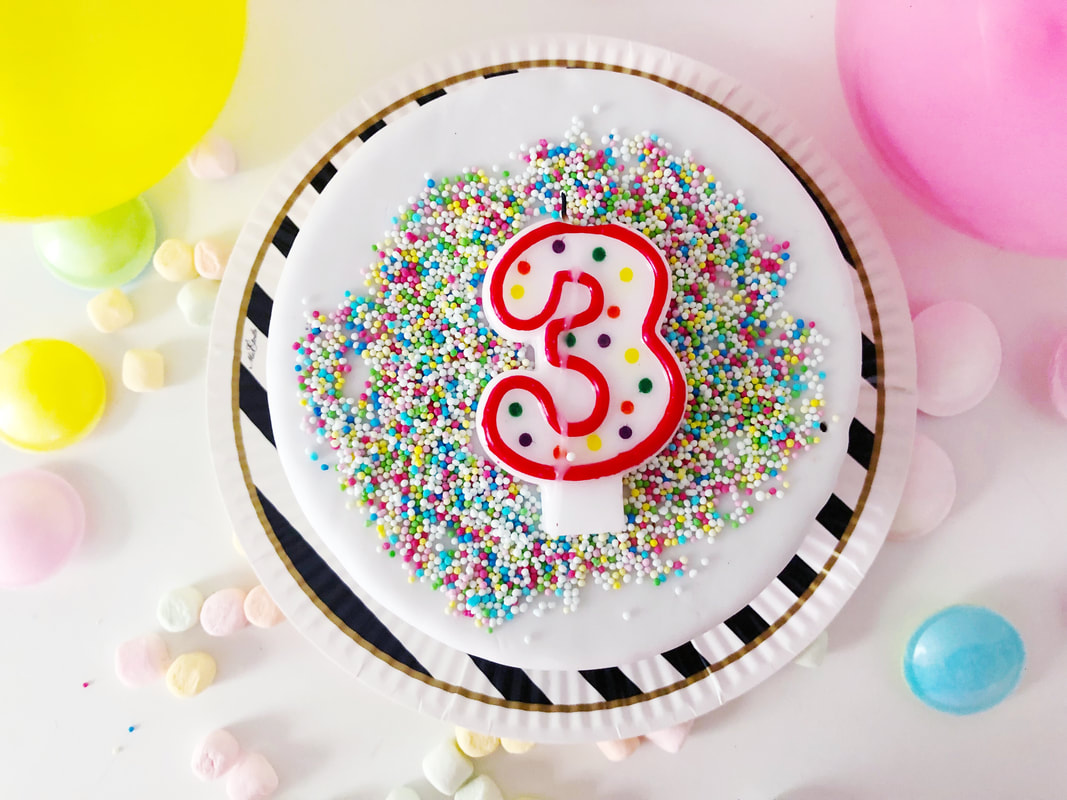 Kindergeburtstag Kuchen Einfache Ideen Und Rezepte 11 Varianten