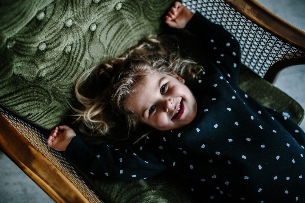 Nachhaltig & hübsch: Neue Modelieblinge für Kinder