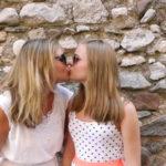 Starke Mütter, starke Töchter: Weil das WIR GEWINNT