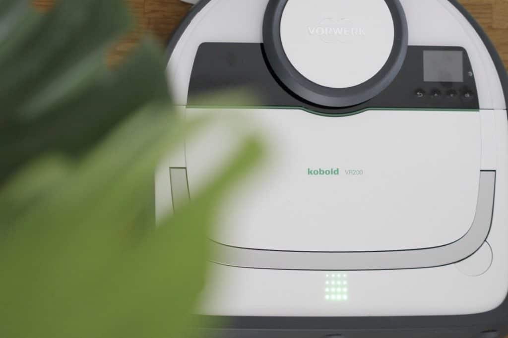 Vorwerk Kobold VR200Saugroboteroder: TEST THE BEST