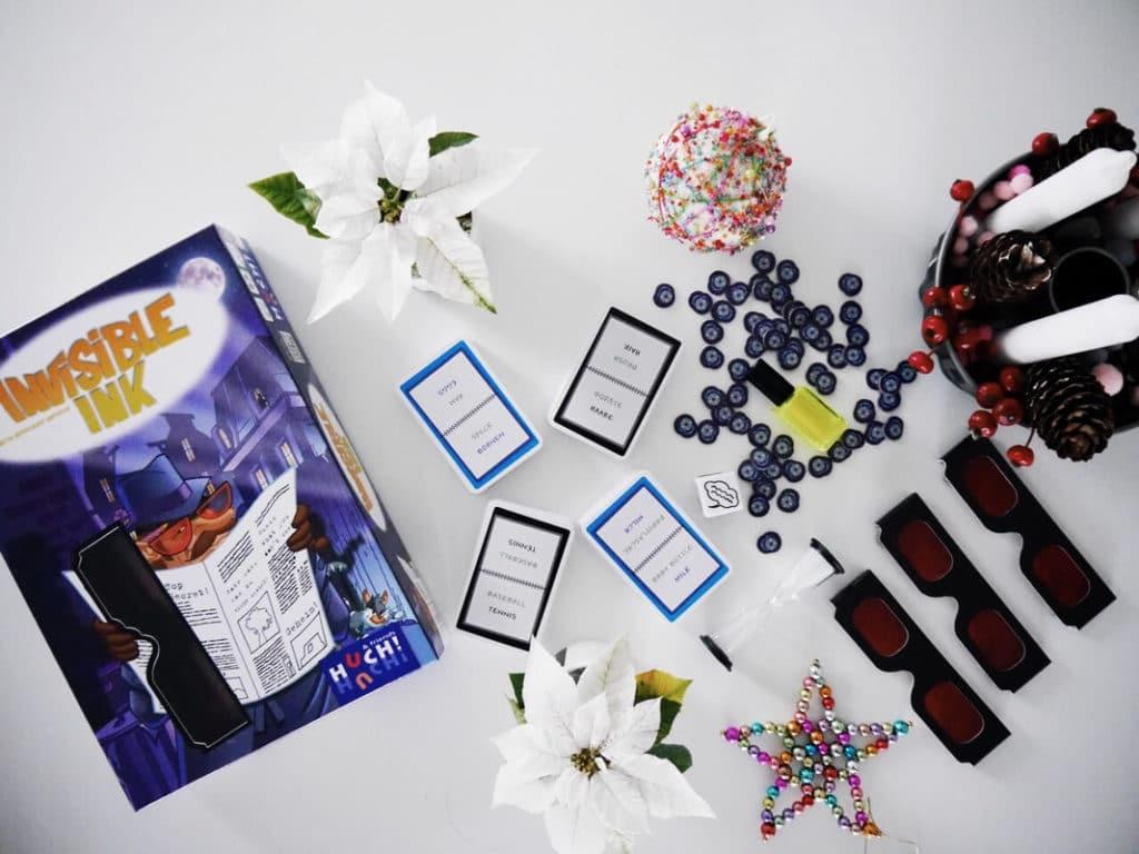 Weihnachtsroulette: Gewinnspiel Türchen zum 2. Advent