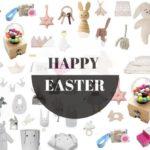 Geschenke zu Ostern Kleinigkeiten für Kinder