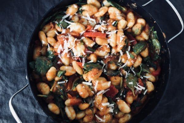 Gnocchi Rezept Tomaten