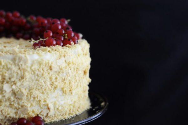 napoleon torte rezept